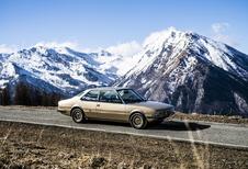 Retour vers le futur avec la BMW Garmisch de 1970