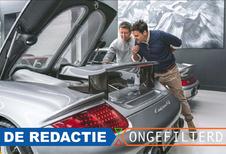 De redactie ongefilterd - Welke drie auto's staan er in jouw ideale garage?