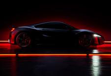 Honda NSX Type S, clap de fin en 2022