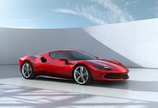 Ferrari se réjouit du passage à l'électrique