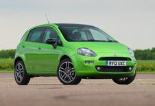 Fiat Punto krijgt opvolger in 2023