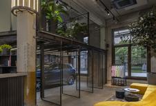 Lynk & Co opent 'club' in Antwerpen