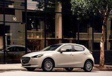 Mazda 2 2022, un dernier coup de frais avant la retraite ?