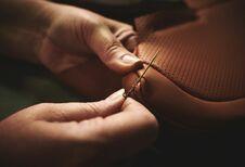 Bentley, 1er constructeur dans le groupe du cuir durable