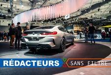 Rédacteurs sans filtre - Les salons automobiles ont-ils un avenir ?