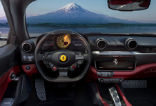 Ferrari va surveiller votre température