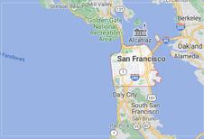 Stadsplan: wat heeft Aalst gemeen met San Francisco?
