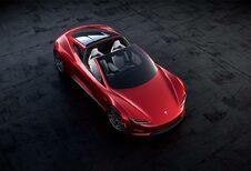 Tesla Roadster, pas avant 2023