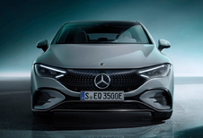 Elektrische Mercedes EQE is klaar voor de EV-strijd