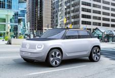 Volkswagen ID Life, un avant-goût d'ID.2