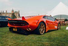 7X Rayo, une Lambo Huracán aussi rapide qu'une Bugatti