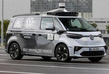 Volkswagen ID.Buzz AD : un game changer ?