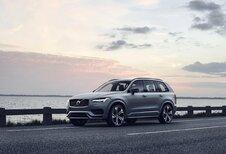 Volvo : un nouveau groupe hybride rechargeable
