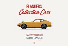 Weekendtip: Flanders Collection Cars in Flanders Expo (Gent)