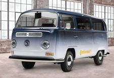 Continental Volkwagen T2 , qu'a-t-il de si spécial ?