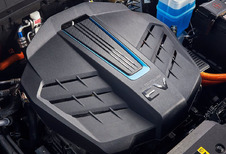 Hyundai envisage de petites Ioniq