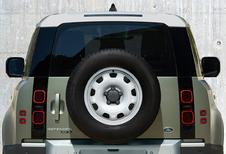 Le Land Rover Defender va-t-il devenir un Range Rover Defender ?