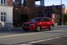 Mazda CX-5 2022, en attendant la nouvelle génération