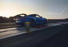 Porsche : du carburant presque neutre dès 2022