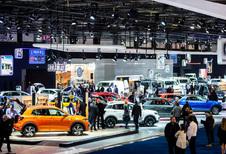 Boycot D'Ieteren het Autosalon van Brussel 2022?