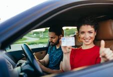 Opnieuw gratis rijbewijs voor Waalse werklozen