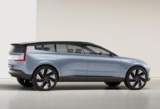 Wat heeft de Volvo XC90 gemeen met de Polestar 3?