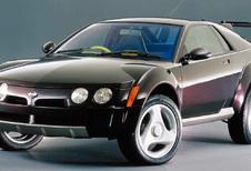 Retour vers le futur avec le Nissan Trail Runner Concept de 1997