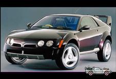 Back to the Future met de Nissan Trail Runner uit 1997