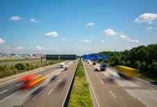Hoe snel rijdt de Duitser gemiddeld op de Autobahn?