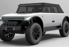 Fering Pioneer avec une autonomie de 7000 km