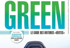 Supplément Green