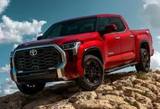 Nieuwe Toyota Tundra krijgt hybride versie