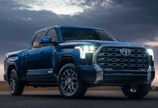 Opgepast Ford F-150, de nieuwe Toyota Tundra is klaar
