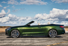 BMW mises à jour automnales 2O21