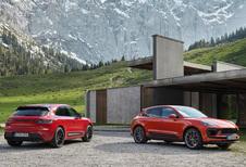 Porsche Macan : 2 générations en parallèle