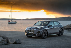 BMW iX, pionier van een nieuw tijdperk - in samenwerking met BMW
