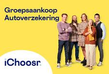 Groepsaankoop autoverzekering - in samenwerking met iChoosr en Hopala