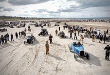 Fotoreportage Normandy Beach Race 2021 - gastbijdrage