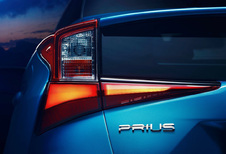 Toyota Prius, à l'hydrogène aussi ?