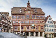 Taxe de parking au poids à Tübingen