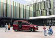 Nissan Townstar is Japanse Kangoo - officieel