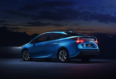 Volgende Toyota Prius tankt waterstof
