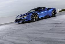 YASA aide Ferrari et Daimler à perdre du poids et des degrés
