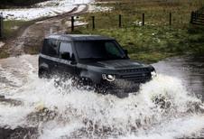 Jaguar Land Rover vs Volkswagen, fin du litige aux États-Unis