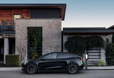 Tesla Model Y, meilleure progression des ventes en Europe