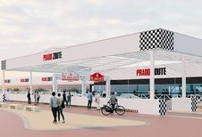 2021 Zoute Grand Prix Prado