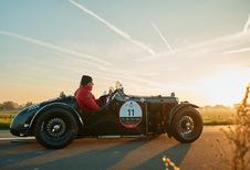 Zoute Grand Prix Classic Rally 2021