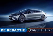 De redactie ongefilterd - Moeten ontwerpen van elektrische auto's anders zijn?