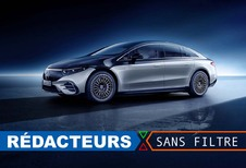 Rédacteurs sans filtre - Le design des voitures électriques, obligatoirement être différent ?