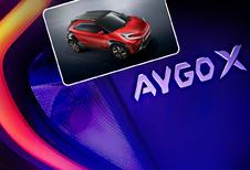 Toyota Aygo X : que savons-nous déjà ?